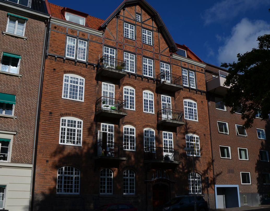 Kung Kristoffersgata 27, Helsingborg