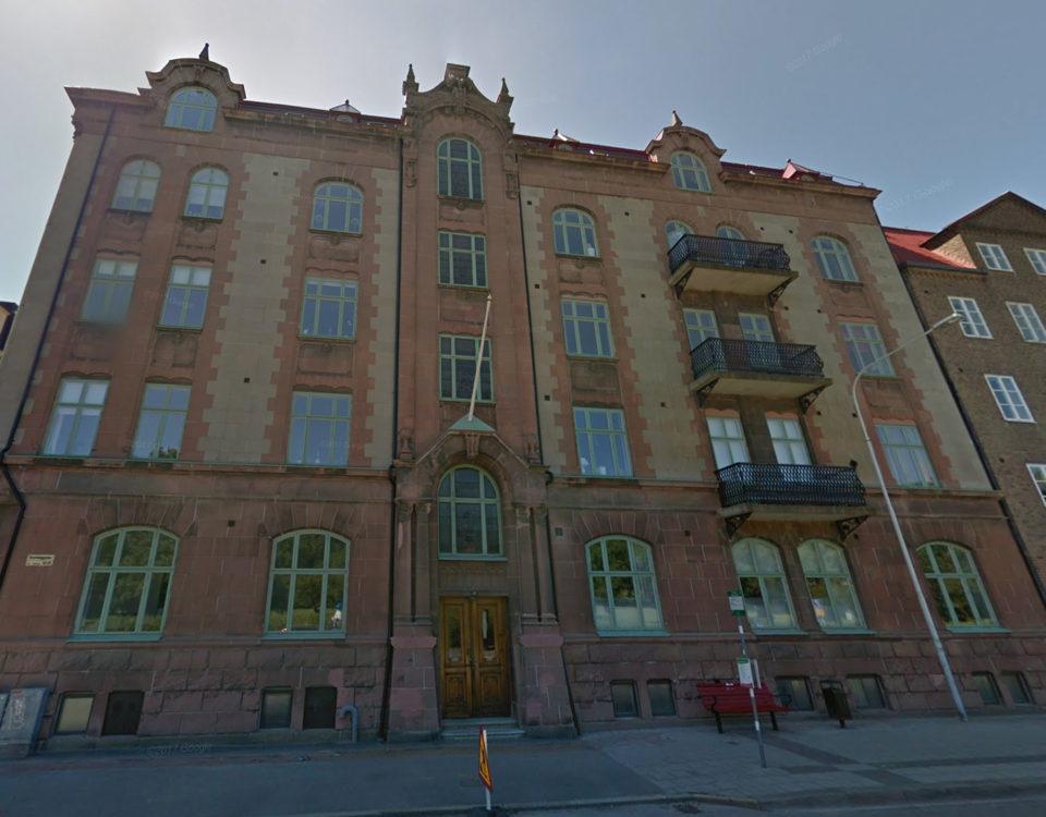 Drottninggatan 61, Helsingborg