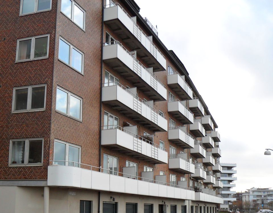 Karl Johans gata 26-28, Helsingborg