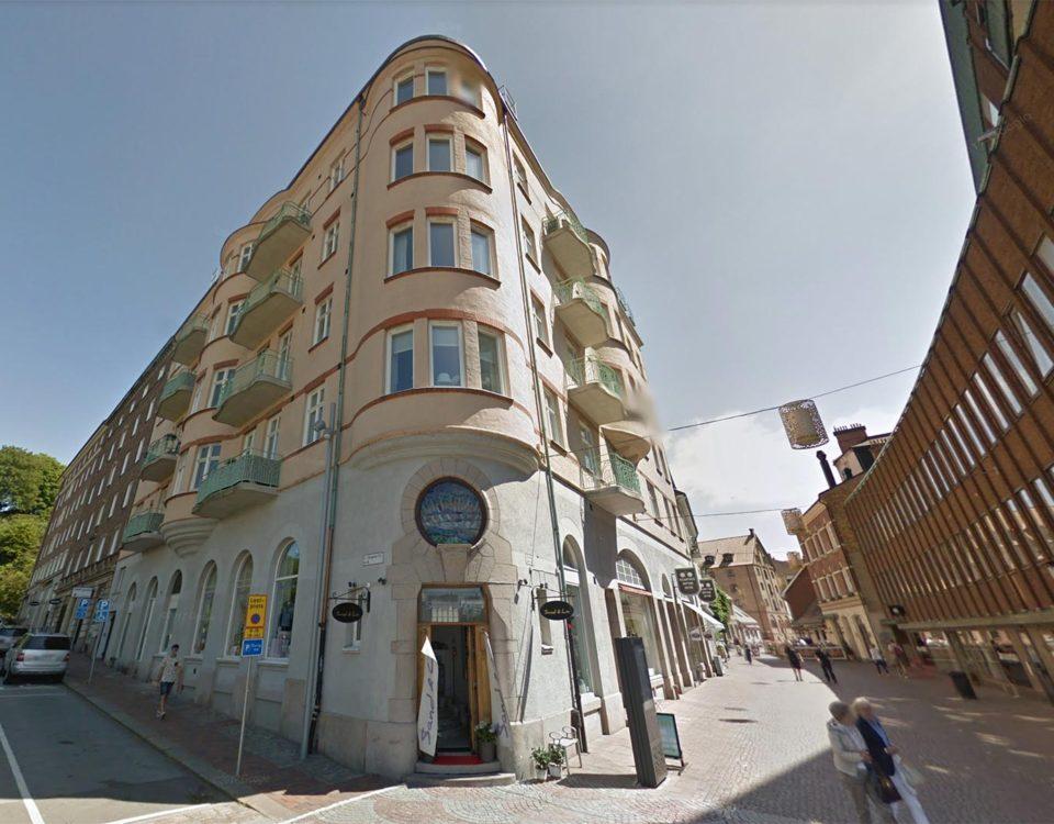 Kullagatan 58-60, Helsingborg