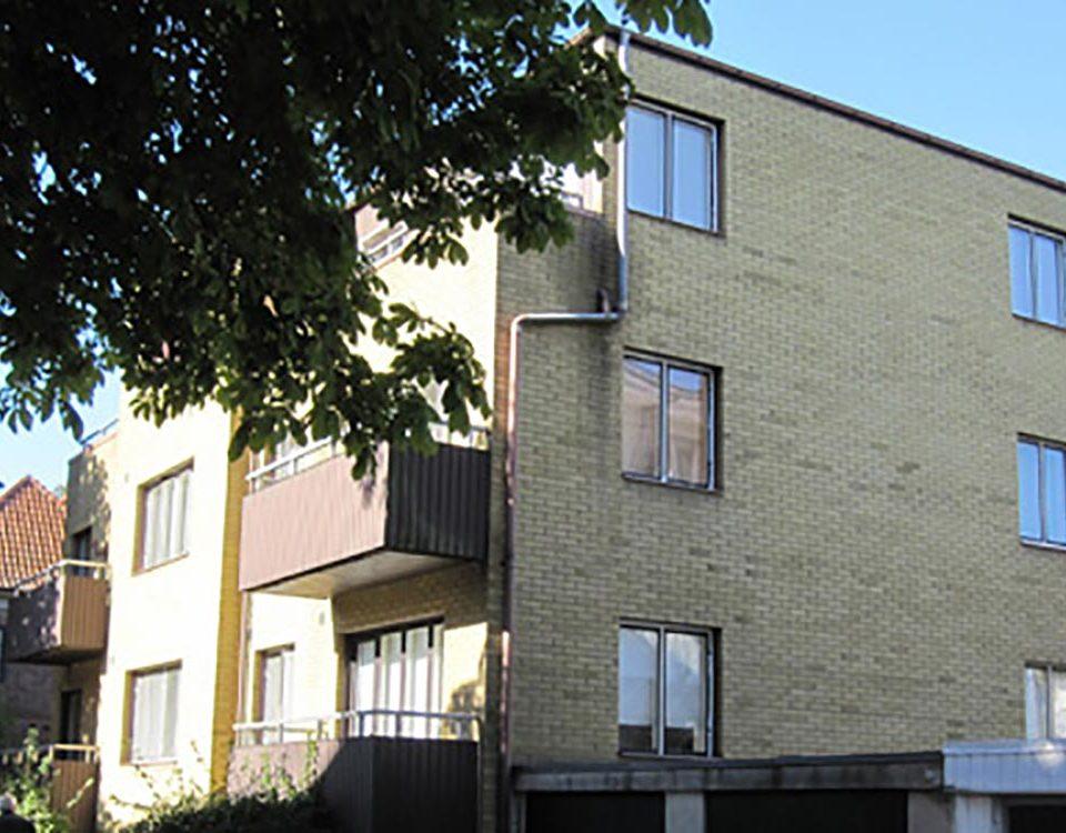 Ödmanssonsgatan 33, Landskrona