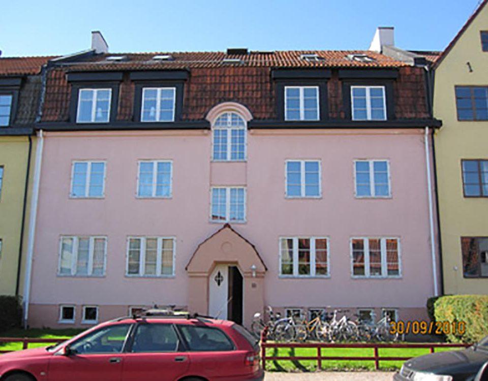 Pilgatan 10, Landskrona