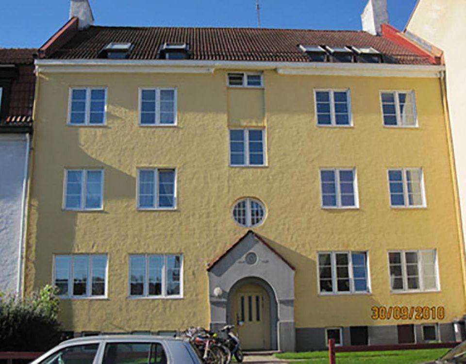 Pilgatan 4, Landskrona
