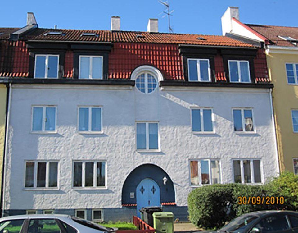 Pilgatan 6, Landskrona