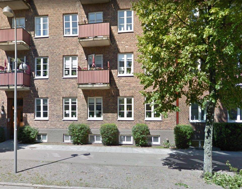 S:t Pedersgatan 9-11, Helsingborg
